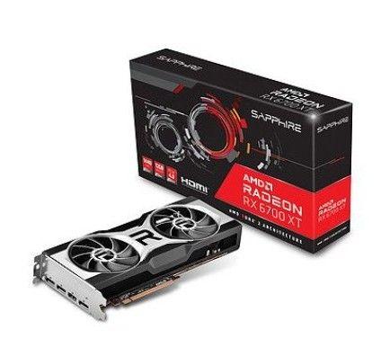 Sapphire Radeon RX 6700 XT 12GB