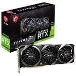 MSI GeForce RTX 3060 VENTUS 2X 12G
