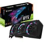 Gigabyte AORUS GeForce RTX 3060 ELITE 12G