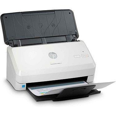 HP Scanjet Pro 2000 s2
