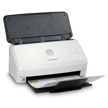 HP Scanjet Pro 3000 s4