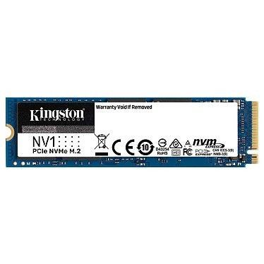 Kingston SSD NV1 1 To