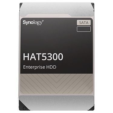 Synology HAT5300-16T 16 To