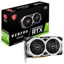 MSI GeForce RTX 2060 VENTUS 6G GP OC