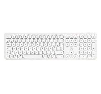 BlueElement Keyboard for Mac (Blanc)