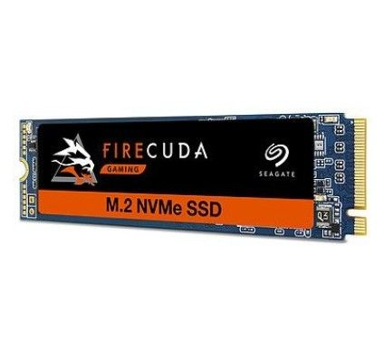 Seagate SSD FireCuda 510 M.2 PCIe NVMe 1 To - ZP1000GM3A011