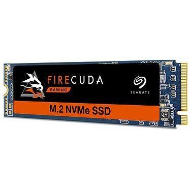 Seagate SSD FireCuda 510 M.2 PCIe NVMe 1 To - ZP1000GM3A011