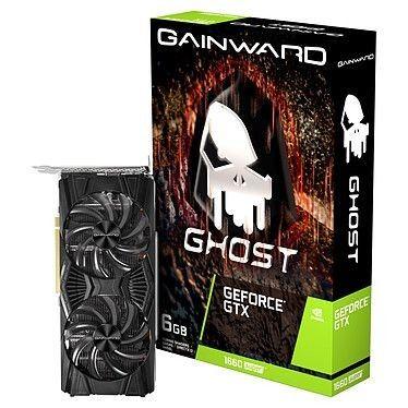 Gainward GeForce GTX 1660 SUPER Ghost - 2652