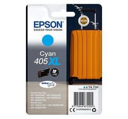 Epson Valise 405XL Cyan