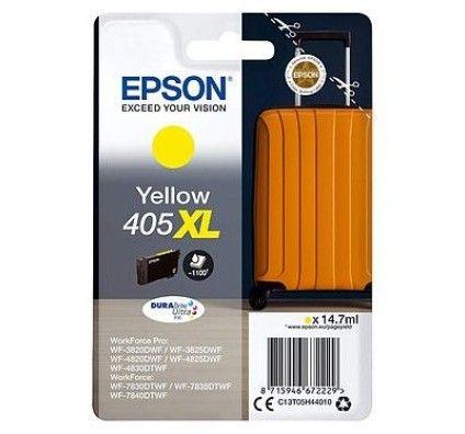 Epson Valise 405XL Jaune