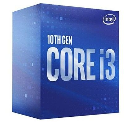 Intel Core i3-10300 (3.7 GHz / 4.4 GHz)