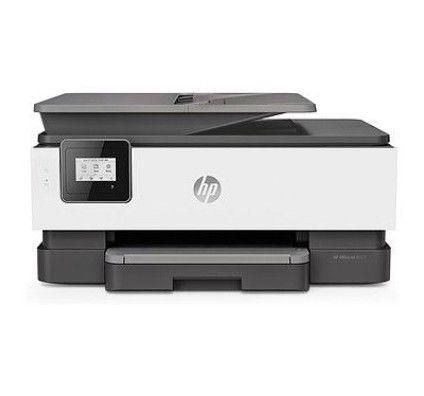 HP OfficeJet 8012e All in One