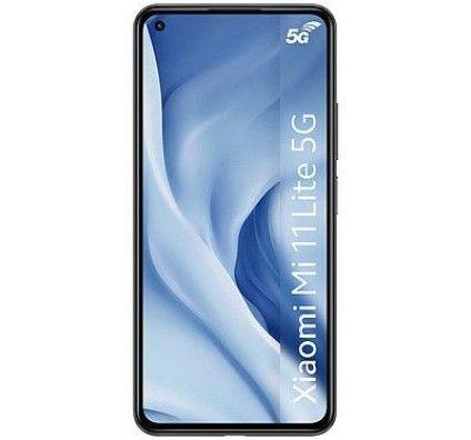 Xiaomi Mi 11 Lite Noir (8 Go / 128 Go)