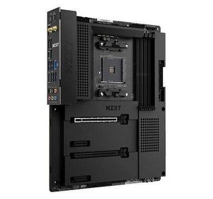 NZXT N7 B550 - Noir