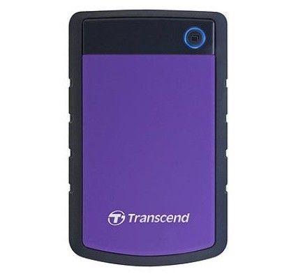 Transcend StoreJet 25H3 4 To