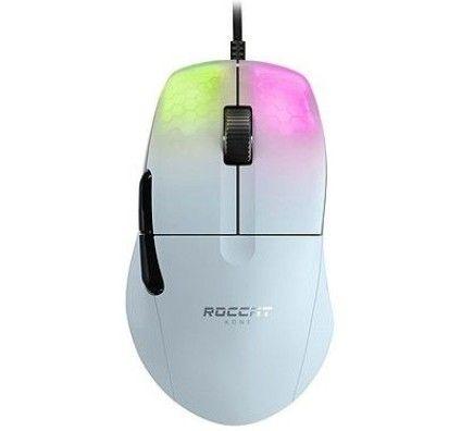 Roccat Kone Pro (Blanc)