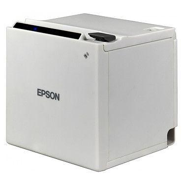 Epson TM-m30II (121) - Blanc