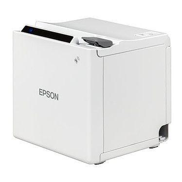 Epson TM-m10 (111) - Blanc