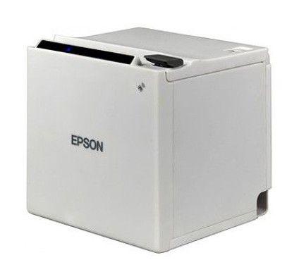 Epson TM-m30c (141) - Blanc