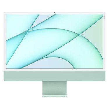 """Apple iMac (2021) 24"""" 256 Go Vert (MGPH3FN/A)"""