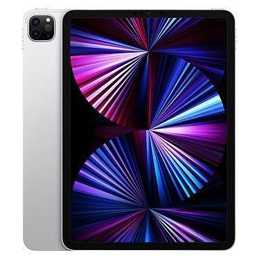 Apple iPad Pro (2021) 12.9 pouces 256 Go Wi-Fi Argent