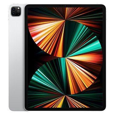 Apple iPad Pro (2021) 11 pouces 2 To Wi-Fi Argent