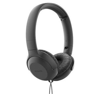 Philips UH201 Noir