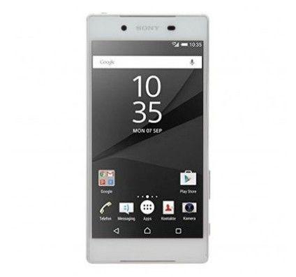Sony Xperia Z5 32Go argent