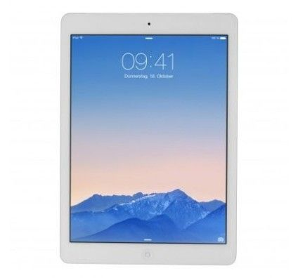 Apple iPad Air WiFi (A1474) 64Go argent