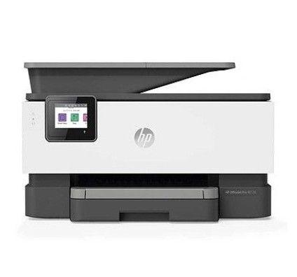 HP OfficeJet Pro 9012e All in One
