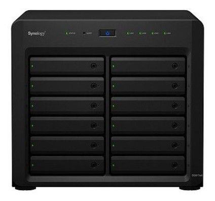 Synology DiskStation DS3617xsII