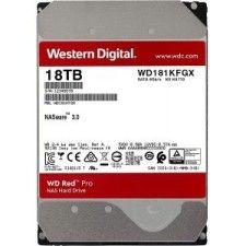 Western Digital 18TB WD Red Pro NAS