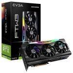 eVGA GeForce RTX 3070 Ti FTW3