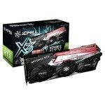 INNO3D GeForce RTX 3060 Ti ICHILL X3 RED LHR