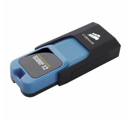 Clé USB Corsair Flash Voyager Slider X2 256 Go USB 3.0