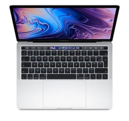 "Apple Macbook Pro 13.3"" Intel Core i5 2.4Ghz 512Go SSD 8Go - Argent"