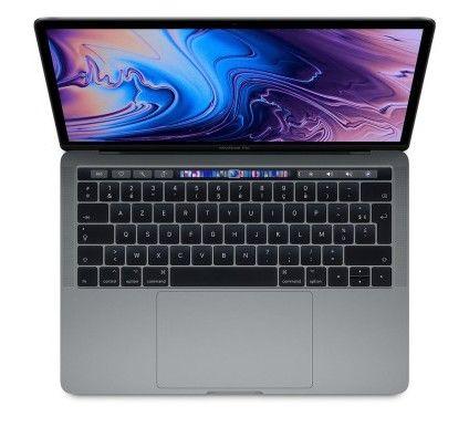 "Apple Macbook Pro 13.3"" Intel Core i5 2.4Ghz 512Go SSD 8Go - Gris sidéral"