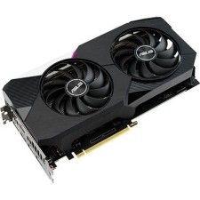 Asus GeForce RTX Dual 3060 Ti 8G V2 (LHR)