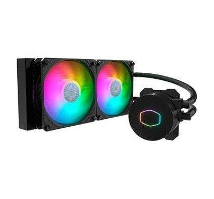Cooler Master MasterLiquid ML240L V2 ARGB Black Edition
