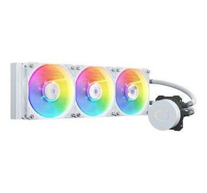 Cooler Master MasterLiquid ML360L V2 ARGB White Edition
