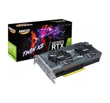 INNO3D GeForce RTX 3060 Ti TWIN X2 LHR