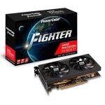 Powercolor Fighter AMD Radeon RX 6600 XT 8GB GDDR6