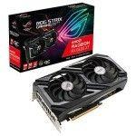 Asus Radeon ROG STRIX RX 6600 XT O8G GAMING
