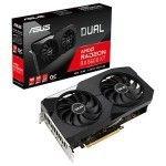Asus Radeon RX 6600 XT DUAL 8G OC