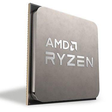 AMD Ryzen 7 5700G Wraith Stealth (3.8 GHz / 4.6 GHz) - 100-100000263MPK