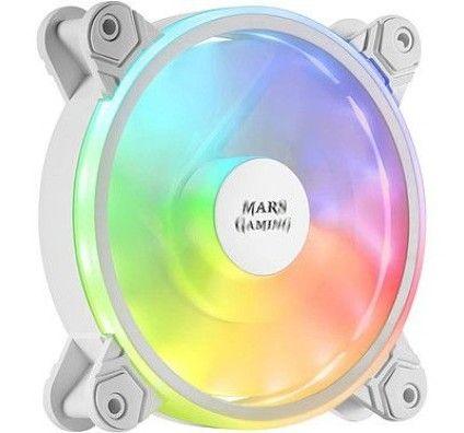 Mars Gaming MFX (Blanc)