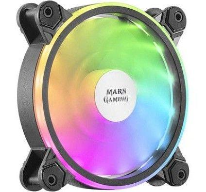 Mars Gaming MFX (Noir)