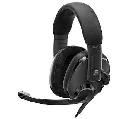 EPOS H3 Noir