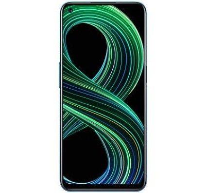 Realme 8 5G Bleu Supersonique (6 Go / 128 Go)