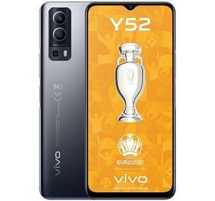 Vivo Y52 5G Noir (4 Go / 128 Go)